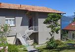 Location vacances Porto Valtravaglia - Locazione turistica Black&White-1
