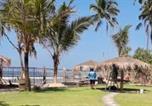 Hôtel Beruwala - Thoduwawa Beach Villa-2