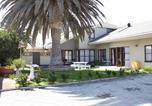 Hôtel Namibie - Kramersdorf Guesthouse-2