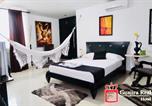 Hôtel Valledupar - Hotel Guajira Real-4