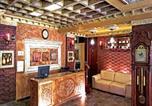 Hôtel Guatemala - Days Inn by Wyndham Guatemala City Zona Viva-2