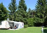 Camping avec Piscine Brides-les-Bains - Camping Marie France-4
