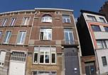 Location vacances Liège - Quai Mativa-1