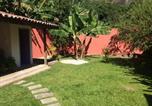 Location vacances Ilhabela - Privacidade e Conforto no Saco da Capela-3