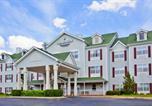 Hôtel Columbus - Country Inn & Suites by Radisson, Columbus, Ga-2