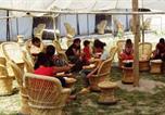 Camping Inde - Indus Resort Harideep Vatika Rishikesh Hills-4