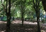 Camping avec Site nature Candé-sur-Beuvron - Castel L'Orangerie de Beauregard-2