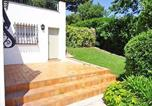 Location vacances Biot - Villa in Biot I-1