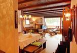 Location vacances Silvaplana - Apartment Chesa Arlas Surlej-3