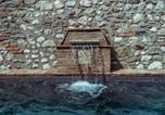 Location vacances Polpenazze del Garda - Villa Fontanelle Gardapartments-4