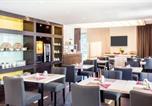 Hôtel Antibes - Best Western Hôtel Journel Antibes-3