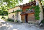 Location vacances Saint-Urcisse - Holiday home Chateau D Agen Iv-2