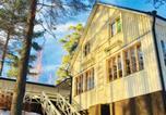 Location vacances Heinola - Salonsaaren Lomakylä-1