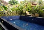 Location vacances Kuta - Lucky's Guest House-2