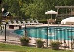 Hôtel Wisconsin Dells - Club Wyndham Tamarack-4