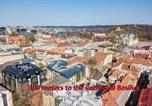 Location vacances Vilnius - Happy Inn gold, self check-in, Parking-3