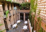 Hôtel Corella - Hotel La Joyosa Guarda-4