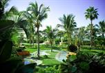 Villages vacances Mazatlán - Pueblo Bonito Emerald Bay Resort & Spa All Inclusive-2