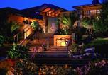 Villages vacances Big Sur - Hyatt Carmel Highlands-4