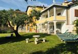 Location vacances Iseo - Villa Franca-3