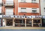 Hôtel Mar del Plata - Hotel Select-2