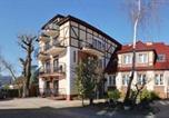 Location vacances Mielno - Willa Focus-2