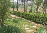 Location vacances Mentana - Botanea Guest House-3
