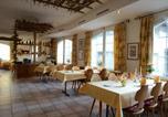 Hôtel Loèche-les-Bains - Hotel Arkanum-1