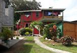 Location vacances  Dominique - Nixon's Bayside Mangrove Inn/Villa-2