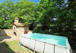 Location vacances Roccastrada - Locazione Turistica Casale Fonte-4