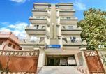 Hôtel Patna - Fabexpress Mega Prime-1