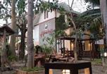 Villages vacances Khuang Pao - Huandalha Resort Lumphun-1