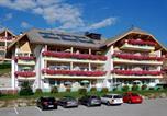 Hôtel Province autonome de Bolzano - Residence Terentis-1