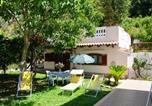 Location vacances  Province de Vibo-Valentia - Guest House Belvedere-1
