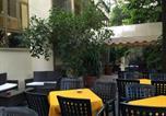 Hôtel Province de Pesaro et Urbino - Hotel Athena-4