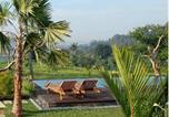 Location vacances Sidemen - Villa Aura Surga-1