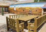 Location vacances Madridejos - Casa Rural La Tia Lola-1