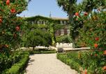 Hôtel Peyriac-Minervois - Château De Floure & Spa-1