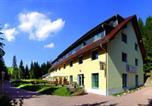Hôtel Teplice - Waldhotel am Aschergraben-1