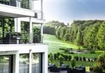 Hôtel Velbert - Golfhotel Vesper-1