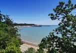 Location vacances  Ille-et-Vilaine - L'Ancre Marine-2