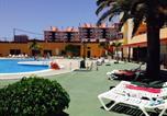 Location vacances Arona - Los Angeles-3