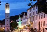 Hôtel Beverungen - Hotel zum Schwan-1