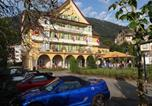 Hôtel Vitznau - Hotel Schweizerhof-1