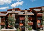 Villages vacances Aspen - Pine Ridge Condominiums-2