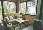Location vacances Auderville - Au courtil des chênes marins, meublé 3 étoiles-4