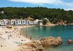 Location vacances Begur - Tamariu Apartment Sleeps 4 Pool-2