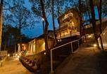 Hôtel Kasauli - Jungle Lodge Resort-2