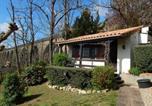 Location vacances Montmorillon - The Petite Chalet-1