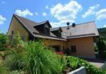 Location vacances Denkendorf - Modern Holiday Home in Prunn near Lake-2